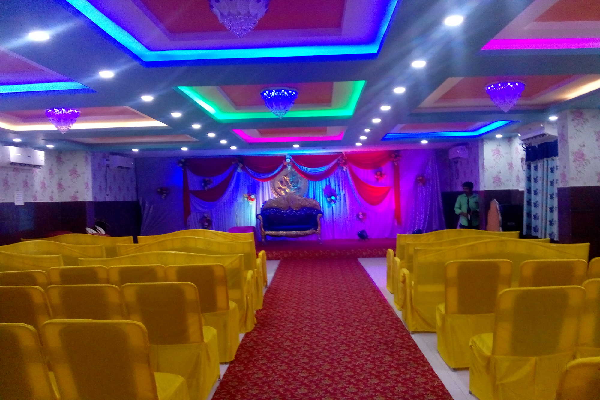 Eswar Function Hall, Visakhapatnam - Marriage Halls in Vepagunta, Visakhapatnam