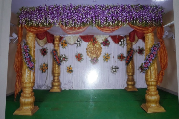 JMJ Function Hall, Visakhapatnam - Marriage Halls in Vepagunta, Visakhapatnam