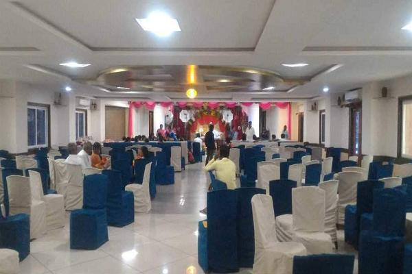 Kshatriya Kalyana Mandapam, Visakhapatnam - Marriage Halls in Vepagunta, Visakhapatnam