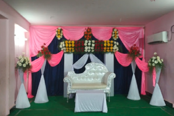 Krishnadri Function Hall, Visakhapatnam - Marriage Halls in Vepagunta, Visakhapatnam