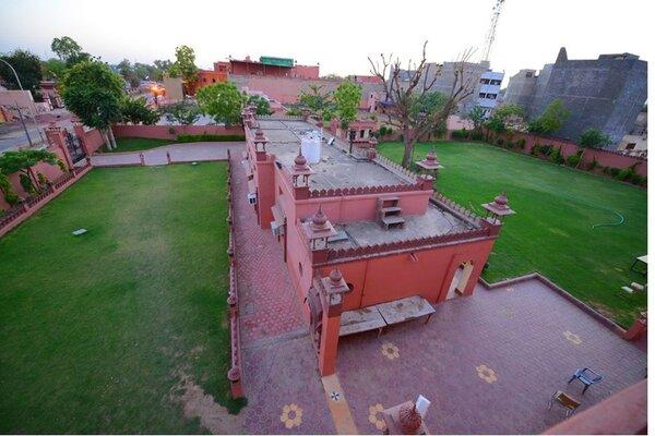 Hotel Sagar, Bikaner - Outdoor Wedding Venues in Bikaner