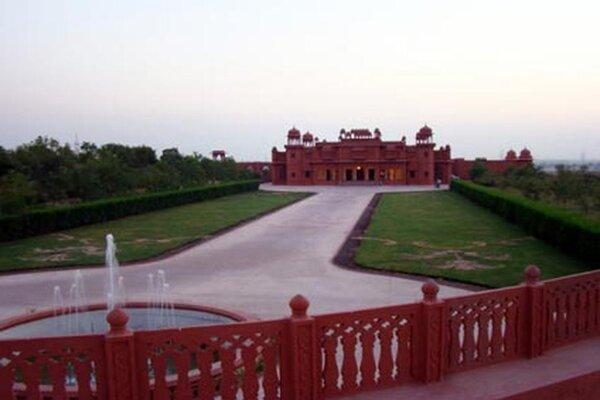 Gaj Kesri Palace, Bikaner - Outdoor Wedding Venues in Bikaner