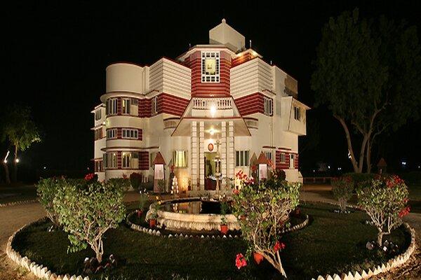 Karni Bhawan, Bikaner - Outdoor Wedding Venues in Bikaner