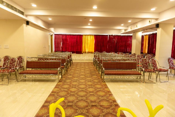 Simha Grand Function Hall, Visakhapatnam - Wedding Venues in Simhachalam, Visakhapatnam