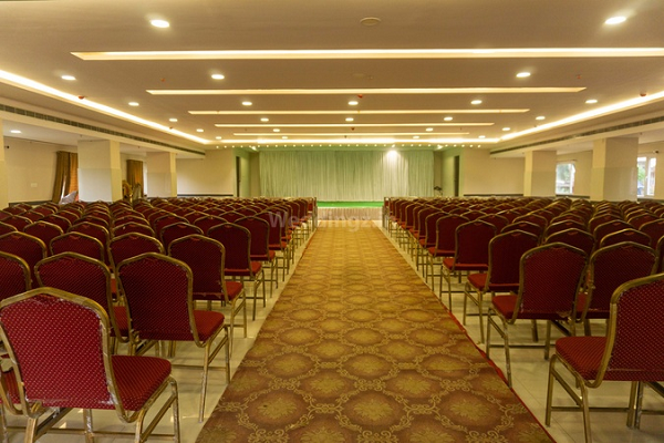 K Conventions, Visakhapatnam - Wedding Venues in Simhachalam, Visakhapatnam