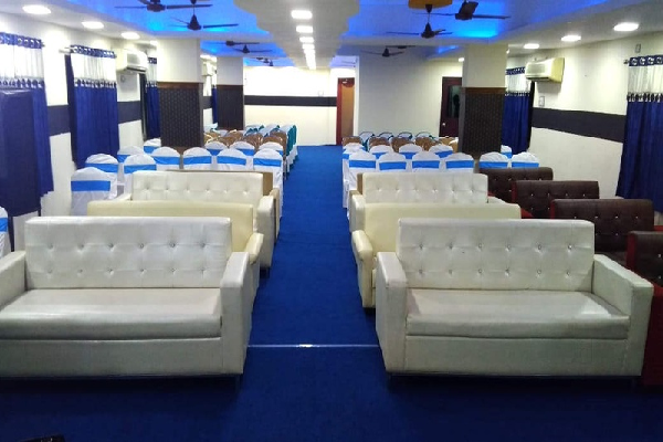 Hotel Naidu Grand, Visakhapatnam - Wedding Venues in Simhachalam, Visakhapatnam