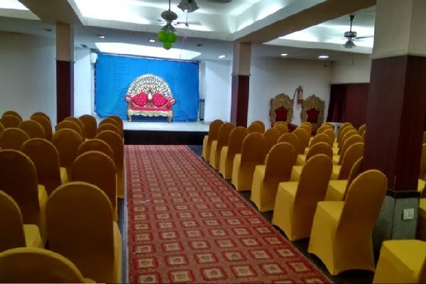 Vedika Function Hall, Visakhapatnam - Wedding Venues in Simhachalam, Visakhapatnam