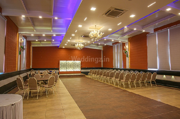 The Vintage Inn, Electronic City - Function Hall in Bangalore