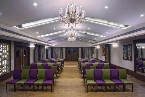 Crystal Hall, Coorg - Wedding Venues in Coorg
