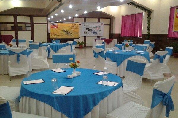Hotel Maiden Residency, Ghaziabad - Budget Wedding Venues in Ghaziabad