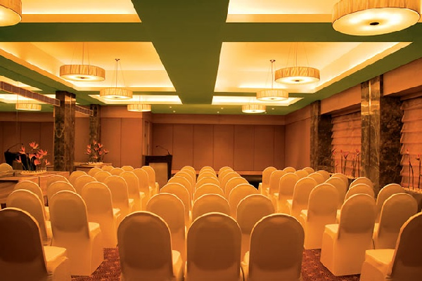 Courtyard By Marriott, Teynampet - Party Hall in Chennai