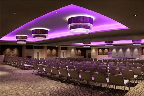 The Raintree Hotel, Anna Salai - Party Hall in Chennai