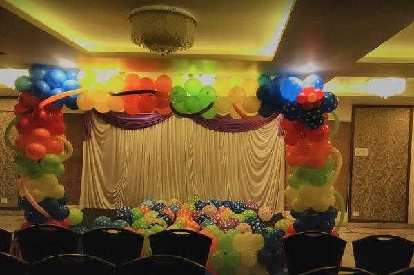Yamnas Banquet Hall, T Nagar - Party Hall in Chennai