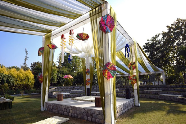 Tarangi, Jim Corbett - Wedding Venues in Jim Corbett