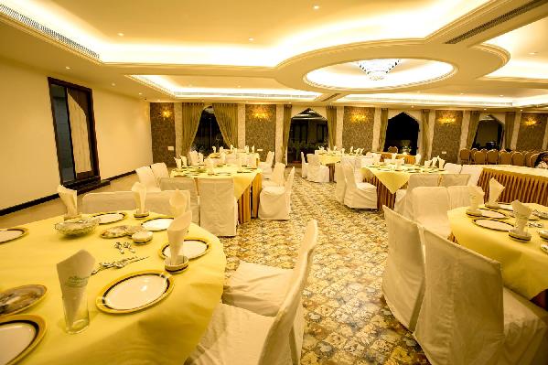 Jewel Banquets, Masab Tank - Party Hall in Hyderabad