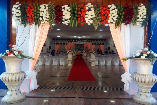 Serenity Hall, Coorg - Marriage Halls in Coorg