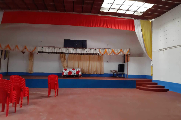 Sri Raja Rajarajehwari Mini Function Hall, Coorg - Marriage Halls in Coorg