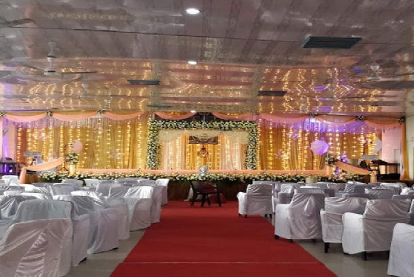 Kodava Samaja, Coorg - Marriage Halls in Coorg