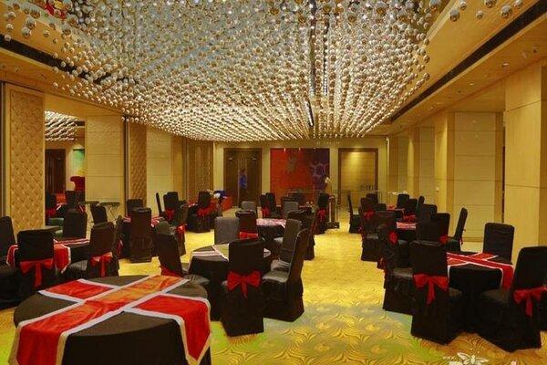 Hotel Delite Grand, Faridabad - Luxury Wedding Venues in Faridabad