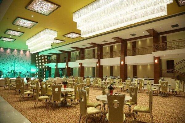 Classic Elegance, Faridabad - Luxury Wedding Venues in Faridabad