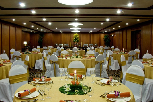 Taj Banjara, Banjara Hills - Wedding Venues in Hyderabad