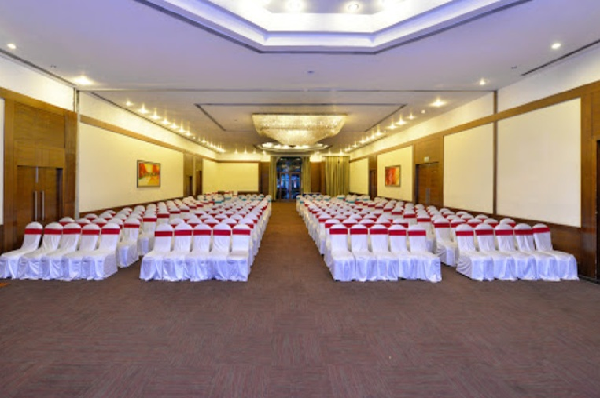 Hotel The Manohar, Begumpet - Wedding Venues in Hyderabad