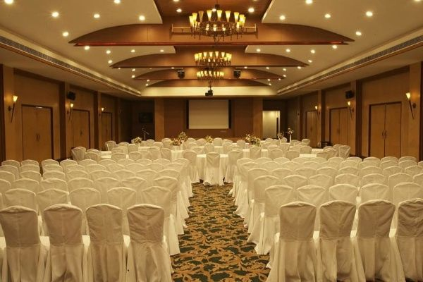 Leonia Holistic Destination, Ranga Reddy - Wedding Venues in Hyderabad