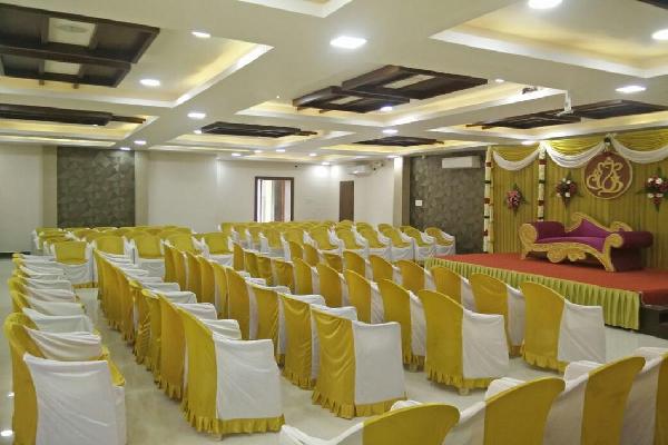 Shree Nilayam, T Nagar - Cheap Wedding Venues in Chennai