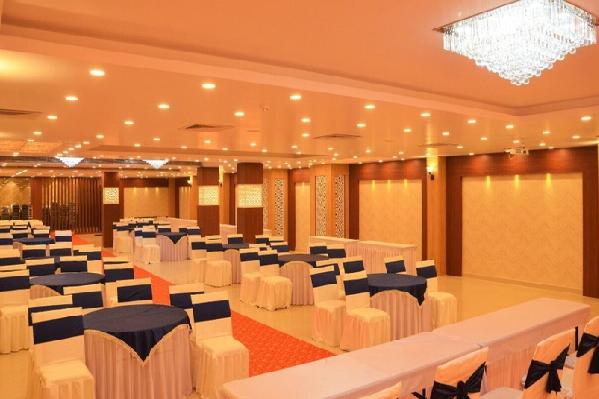 Grand Convention, Puri- Marriage Halls in Puri