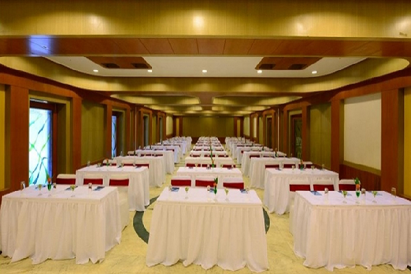 The Chariot Resort And Spa, Puri - Marriage Halls in Puri