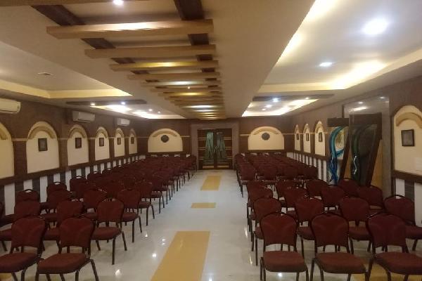 Hotel Vishal Plaza, Puri - Marriage Halls in Puri