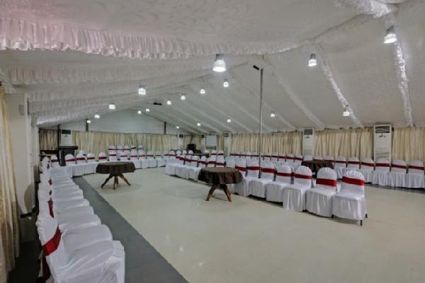 Hotel Holiday Resort, Puri - Marriage Halls in Puri