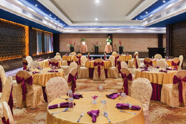 Ramada, Alleppey - Marriage Halls in Kerala