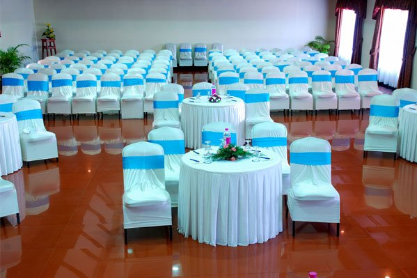 Lake Palace Resort, Alleppey - Marriage Halls in Kerala