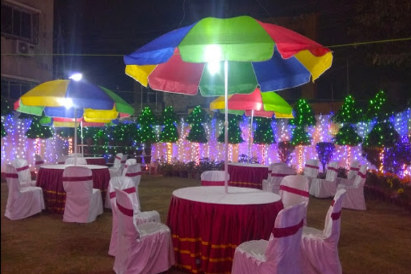 Nilkantha Community Hall, Barisha - Top Budget Friendly Wedding Venues In Kolkata