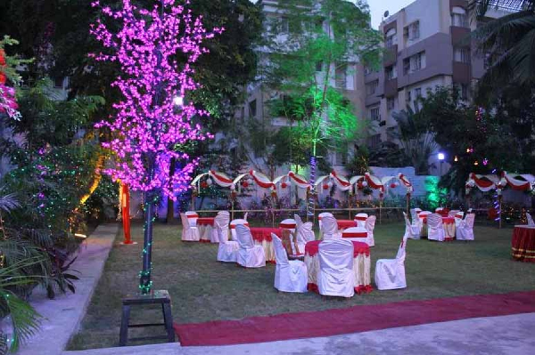 Vishnu Priya Banquet, Tollygunge - Top Budget Friendly Wedding Venues In Kolkata
