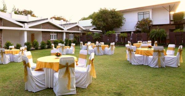 Kwality's Motel Shiraz, Maharana Pratap Nagar- Wedding venues in Maharana Pratap Nagar, Bhopal