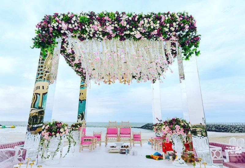 Best Of Beach Wedding Decor Ideas For 2020 Wedding Decor Wedding Blog