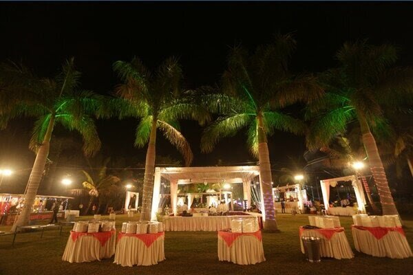 Kanha Fun City, Ratanpur Sadak- Top Venues for Reception in Bhopal