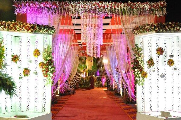 Hotel Shree Ram International, Ratanada- Wedding Venues in Ratanada Jodhpur
