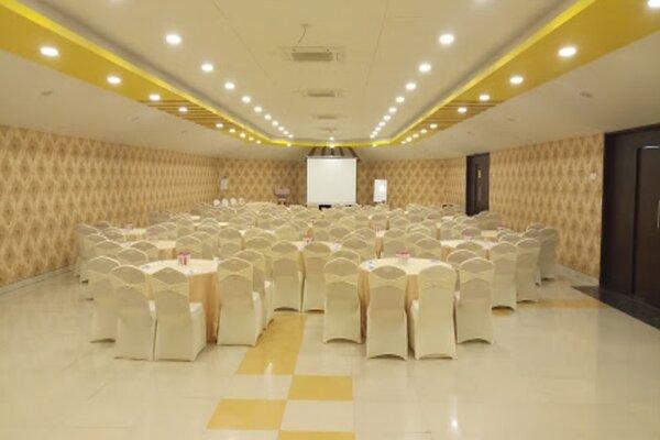 Treat Resort, Silvassa- Top Wedding Venues in Silvassa