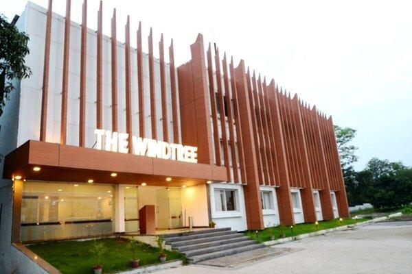 Hotel The Wind Tree, Silvassa- Top Wedding Venues in Silvassa