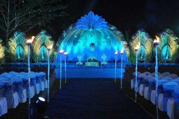 Khanvel Resort, Silvassa- Wedding Hotels in Silvassa
