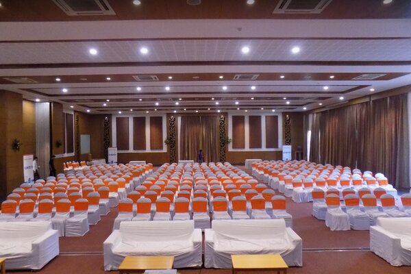 Daman Ganga Valley Resort, Silvassa- Wedding Hotels in Silvassa