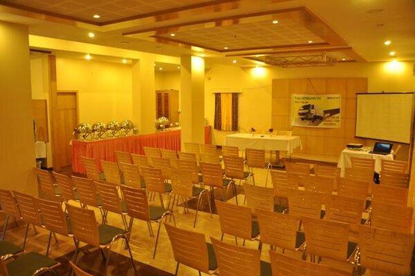 Hotel Excellency, Silvassa- Wedding Hotels in Silvassa
