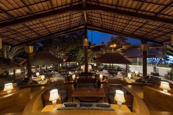 A Reverie, Calangute- Luxury Wedding Venues in Calangute Goa