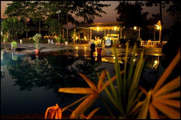 Riverwinds Resort, Kalyan- Wedding Venues in Kalyan Mumbai