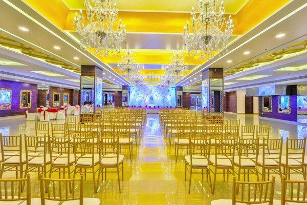 Ballroom Palazzo, Kalyan- Wedding Venues in Kalyan Mumbai