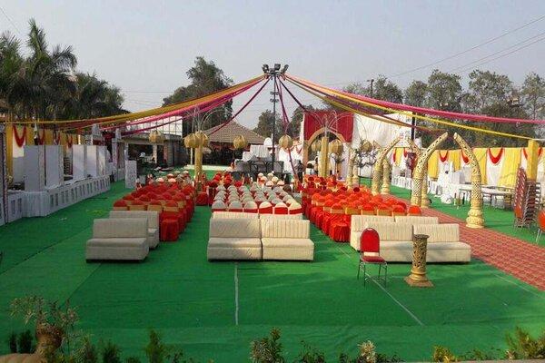 Red Chilly Hotel And Marriage Lawns, Kalyan- Wedding Venues in Kalyan Mumbai