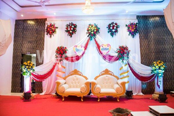 Sanai Banquets, Kalyan- Wedding Venues in Kalyan Mumbai